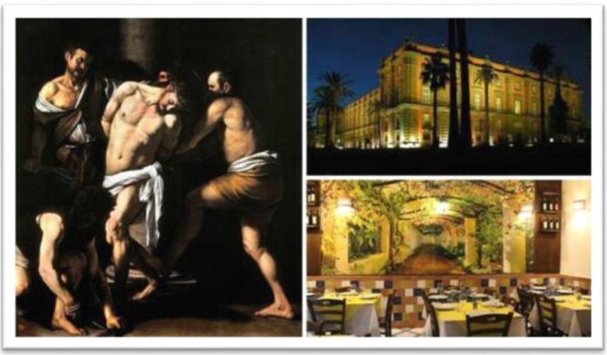 Il giovedi al Museo di Capodimonte!