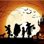 Halloween e Catacombe, un weekend da brivido!