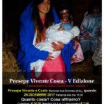 Presepe Vivente a Costa, partecipa alla visita!