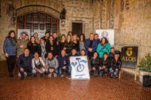Una notte a Santa Chiara, le immagini dell'evento [FOTO]