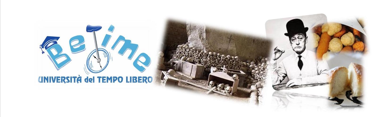 Napoli: rione Sanità e cimitero delle Fontanelle con cuoppo fritto e fiocco di neve!