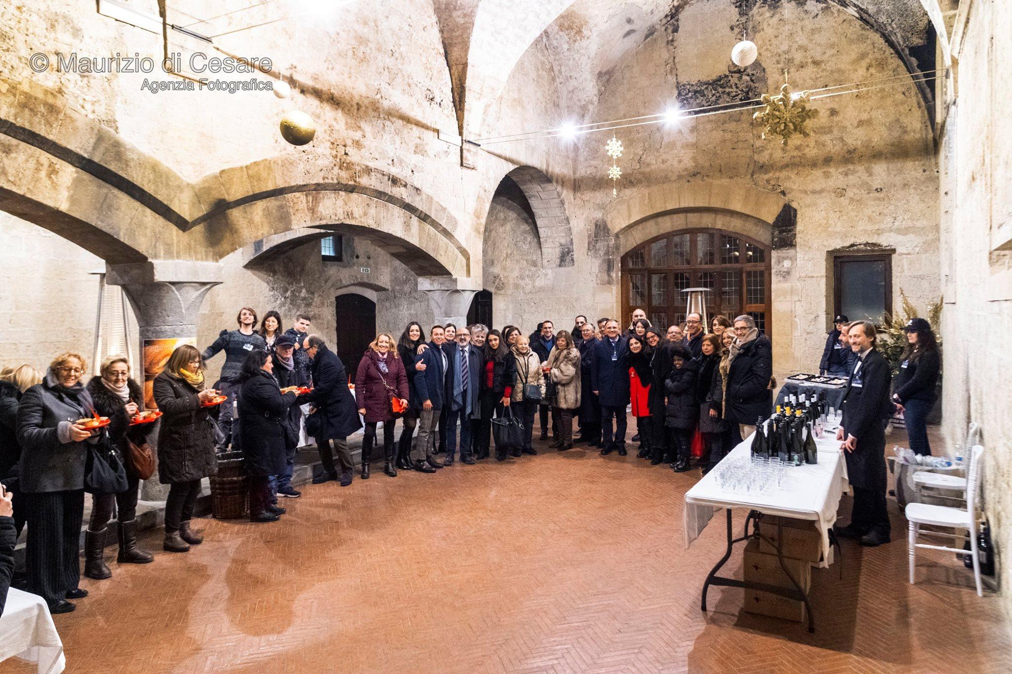 A Santa Chiara, con BeTime!