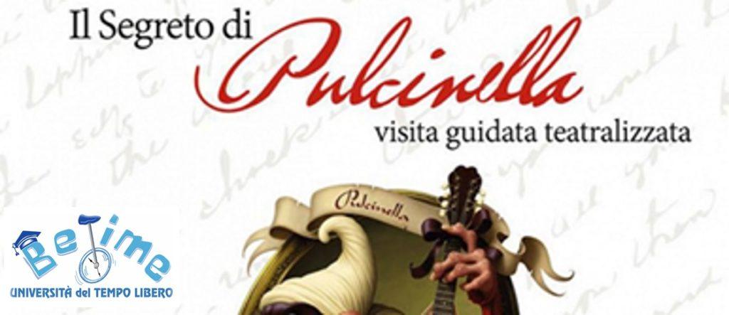 Il segreto di Pulcinella al Museo Capano di Capua