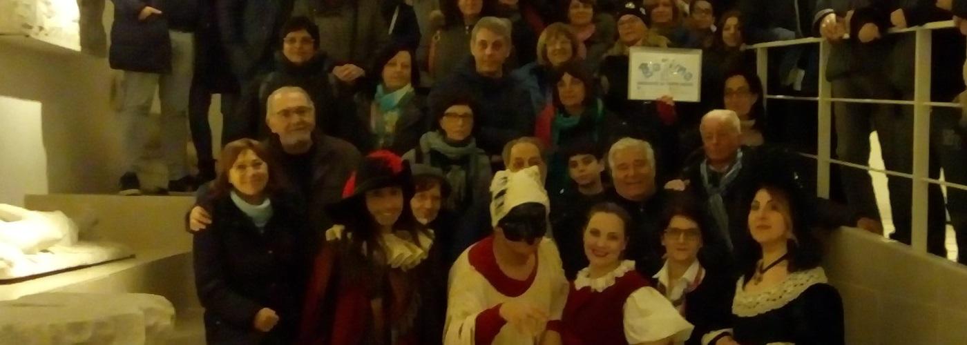 Il Museo Campano di Capua [VIDEO]