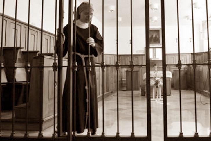 Alla scoperta del Monastero delle trentatrè, un convento di clausura al centro di Napoli