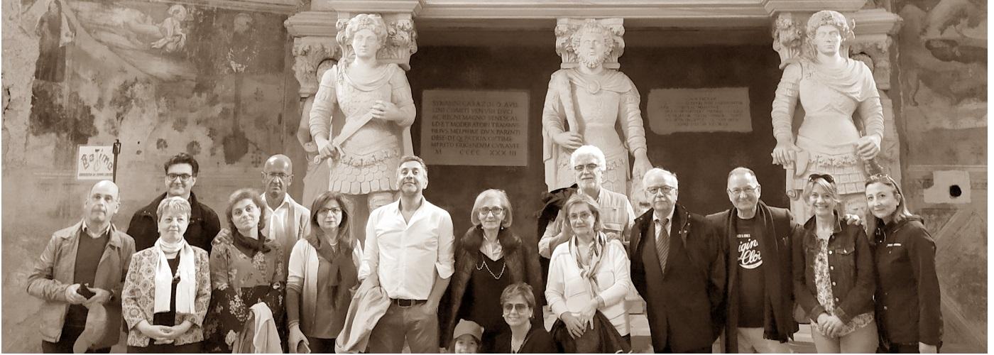 Da Porta Capuana alla famiglia Caracciolo [FOTO]