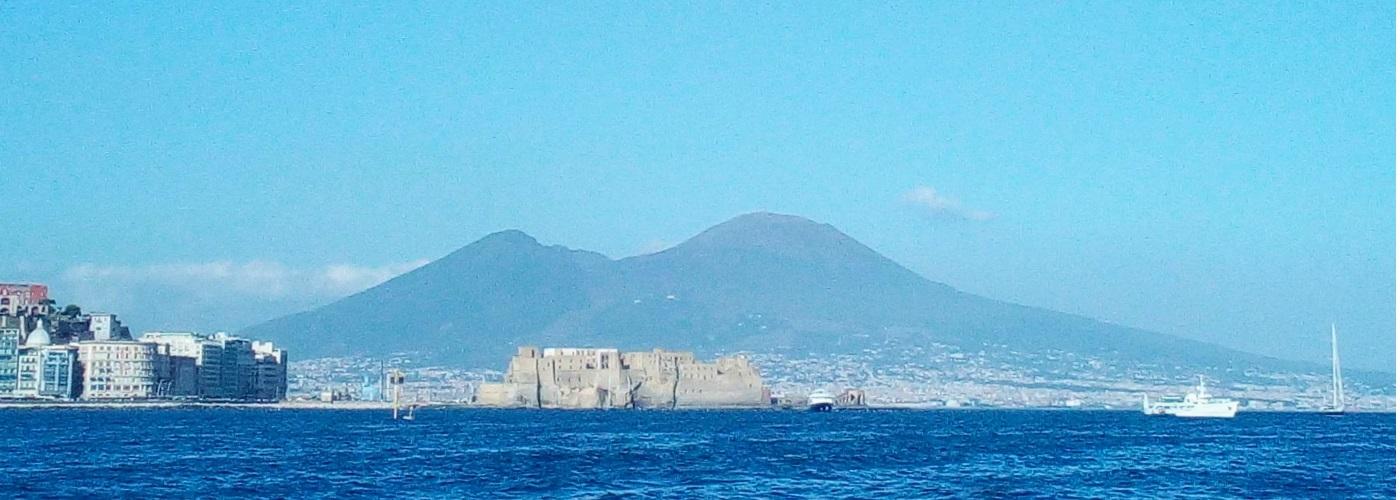 Batò Naples, il mare di BeTime!
