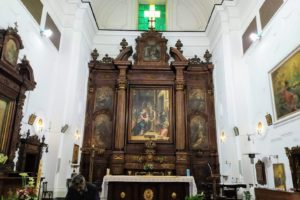 Monastero delle Trentatrè, le immagini dell'evento [FOTO]