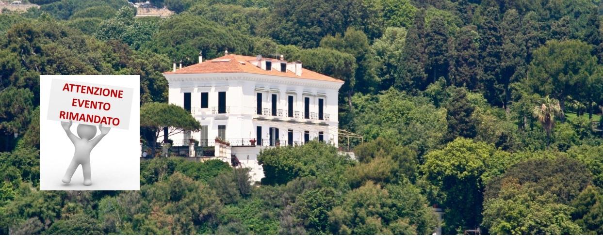 Villa Rosebery, EVENTO ANNULLATO