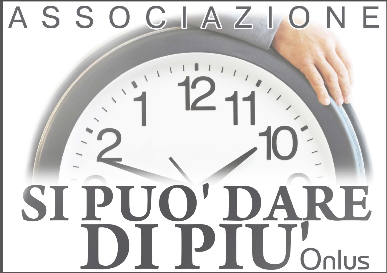 """A Santa Chiara il 19 ottobre per l'associazione """"Si può dare di più"""""""