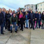 Catacombe di San Gennaro e San Gaudioso: le immagini della (magnifica) visita [FOTO]