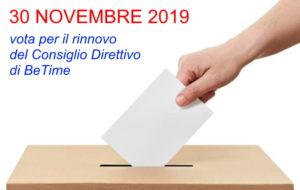 Consiglio Direttivo: vota il tuo candidato! [ENTRO IL 30 NOVEMBRE]