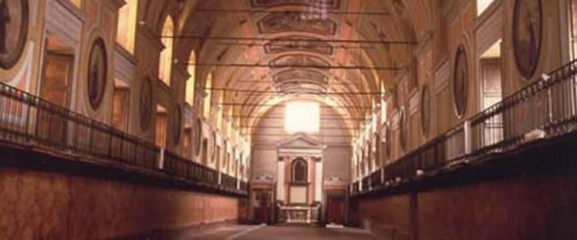L'Ospedale della Pace di Napoli