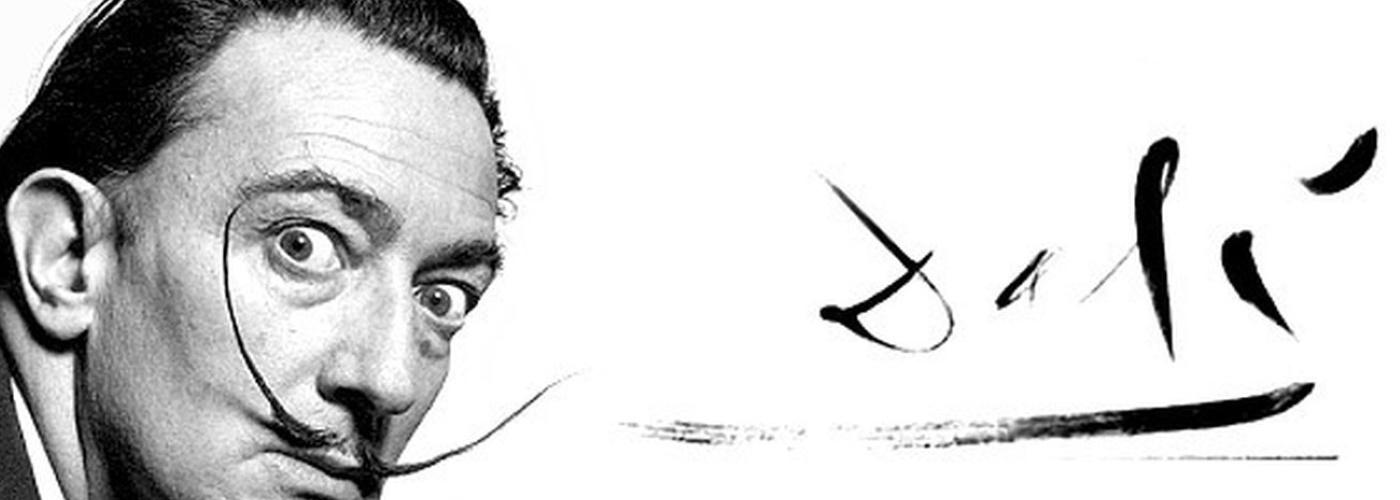 A dicembre, Caravaggio e Salvador Dalì!