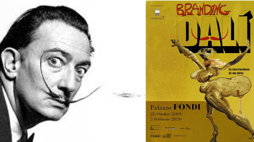 Salvador Dalí al Palazzo Fondi di Napoli: una mostra inconsueta e ricca di sorprese!