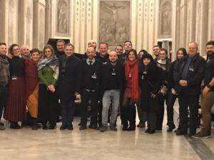 Una notte al Chiostro di Santa Chiara: le immagini della terza edizione [FOTO+VIDEO]