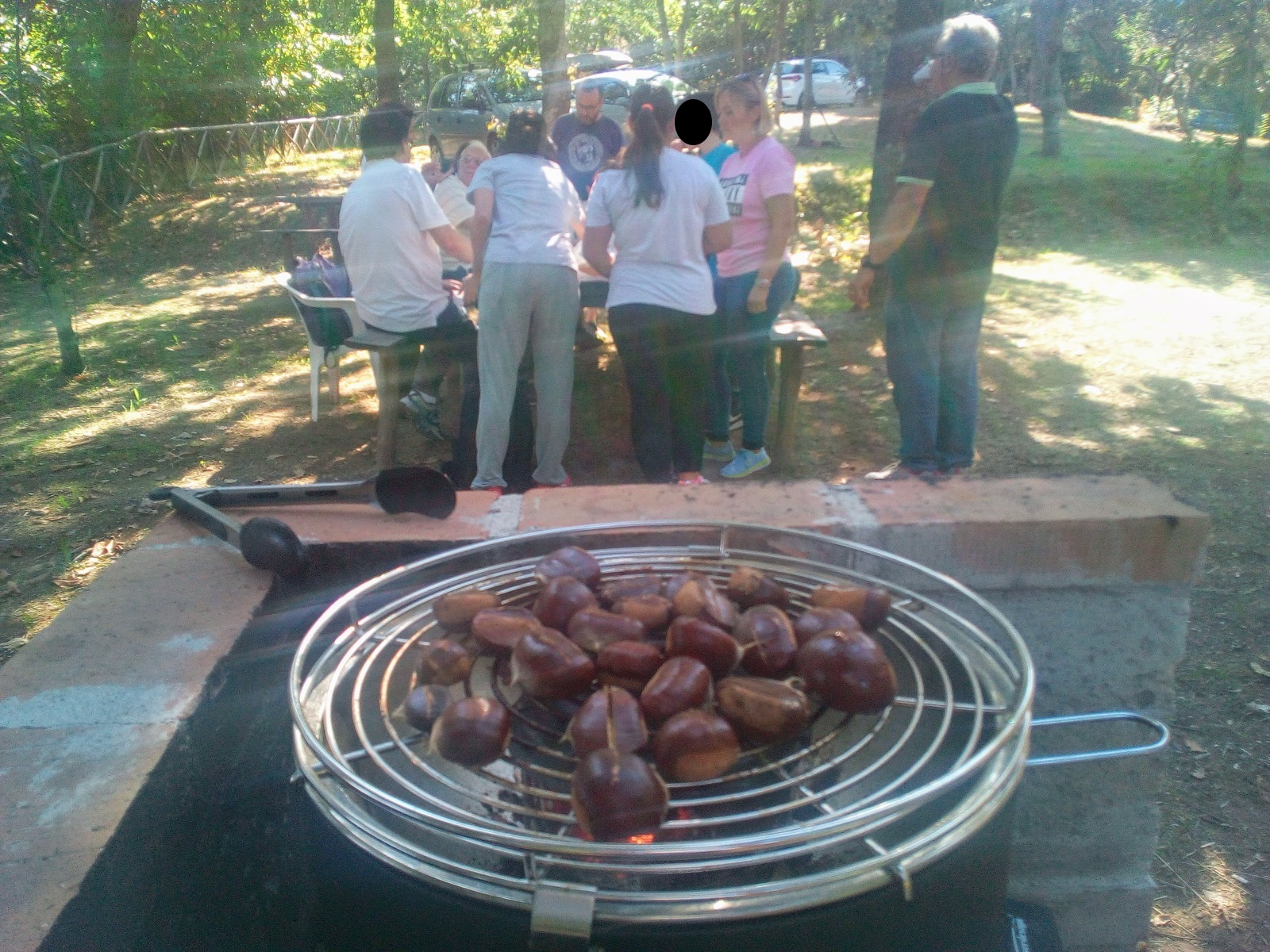 BeTime e Natura: picnic alle Ciampate del Diavolo