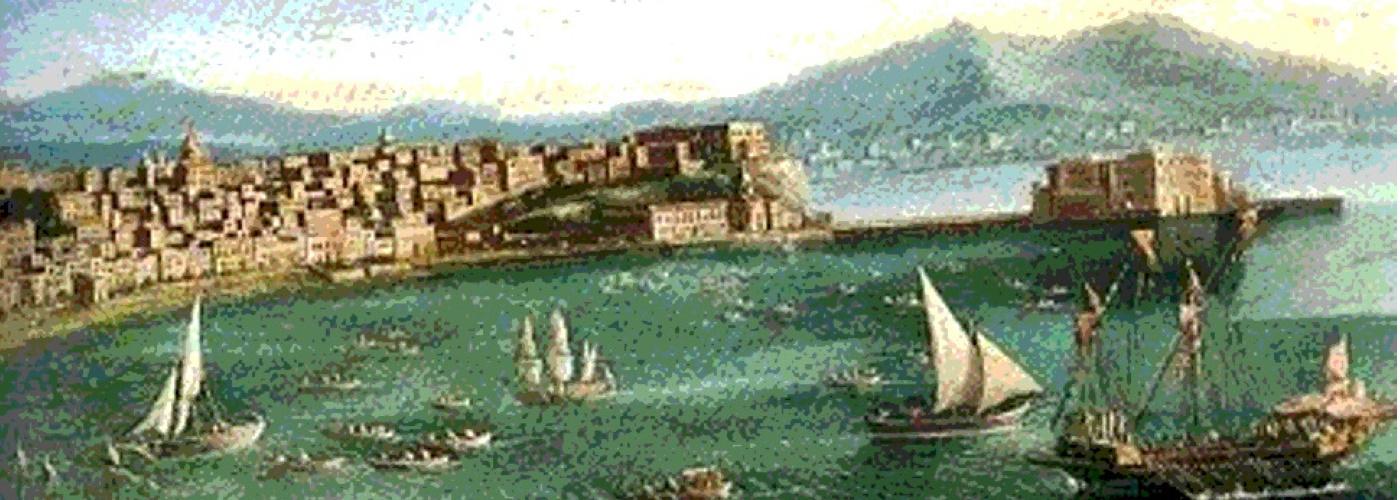 Corso sulla Storia di Napoli: si parte!