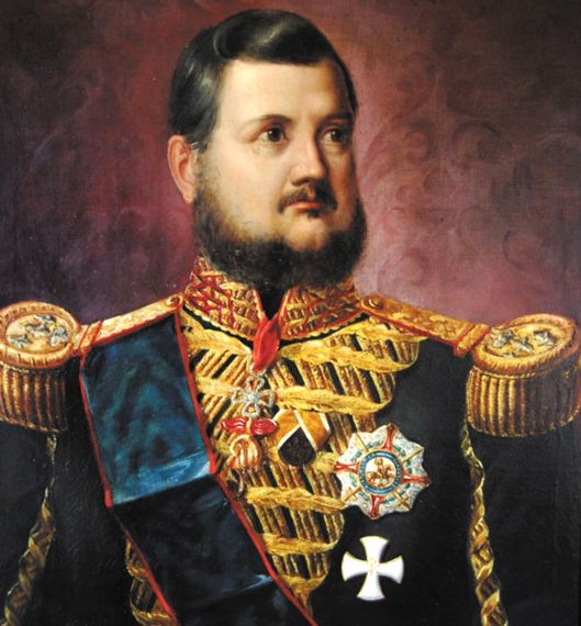 Ferdinando II, il re buongustaio amante dei crostini borbonici