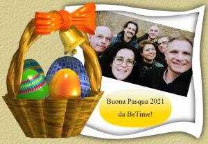 Pasqua2021, gli auguri del Presidente e del Consiglio Direttivo