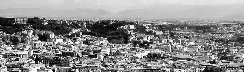 Be Time, l'associazione per scoprire angoli nascosti di Napoli