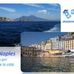 Batò Naples, il battello per ammirare Napoli dal mare