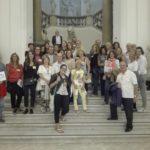 Museo Archeologico di Napoli, le immagini dell'evento [FOTO]