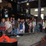 Museo ferroviario di Pietrarsa, le immagini dell'evento [FOTO]