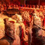 Esercito di terracotta cinese, le immagini dell'evento [FOTO]