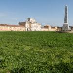 Real sito di Carditello e Capua longobarda, la galleria fotografica