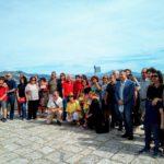 San Leucio, la sfilata storica e l'arte della seta: le immagini ufficiali [FOTO]