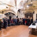 Santa Chiara sotto le stelle, una serata speciale [FOTO]