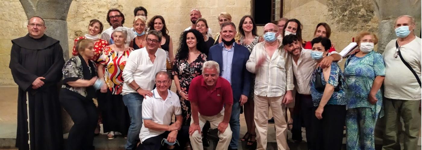 Quarta serata di beneficenza a Santa Chiara: GRAZIE A TUTTI!