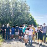 Al Monte Nuovo, il vulcano più giovane d'Europa: la prima escursione per ripartire! [VIDEO]